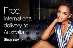M - free delivery to Australia from Marks & Spencer