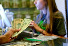 To The Surprise Of Nobody, Nevada Marijuana Sales Hit $126 Million In 4 Months  In news that will surprise approximately zero percent of the nation, it turns out Nevada and legal recreational marijuana really… [Read More]  #InternationalCannabisNews