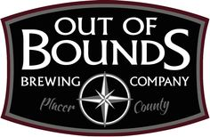 Out of Bounds Brewing Company is located in Rocklin, California in the Old Highway 40 Industrial Park on Yankee Hill Road. Yankee Hill Road is off the west side of Pacific Street (a.k.a. Taylor Road) a half of a mile North of Rocklin Road. Our 6700 square foot facility is solar-powered and our tasting room always has most of our beers on tap and routine food truck service.