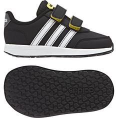 Adidas B76063 Black From 20 al 27 Sneakers Baby Shoes Gym Sport