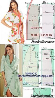 Hollow Out Crochet Cami Dress Coat Patterns, Dress Sewing Patterns, Clothing Patterns, Fashion Sewing, Diy Fashion, Sewing Clothes, Diy Clothes, Underwear Pattern, Pajama Pattern