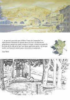 Fonts de Camprodón - Ferran Vila