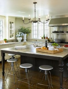 Kitchen - eclectic - kitchen - providence - Taste Design Inc