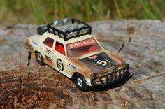 Mode Of Transport, Rally, Mercedes Benz, Transportation, Corgi, Toys, Model, Activity Toys, Corgis