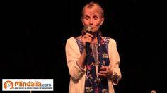 El amor consciente por Suzanne Powell PARTE 1