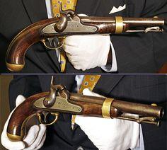 1853 Palmetto Armory Dragoon Pistol