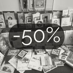 :O -50% HOBI.LT siuvinėjimo rinkiniams! Atrinkome keletą dešimčių siuvinėjimo rinkinių iš mūsų asortimento, kuriuos parduodame į nuostolį: PERPUS PIGIAU! Akcija galioja tik tol, kol yra atrinktų rinkinių - dauguma jų po vieną vnt! Maža to - pristatymas į OMNIVĄ paštamatą - NEMOKAMAS! Ieškokite paslėptų rinkinių su nuolaidomis tarp visų gamintojų!