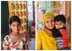 Hither and Thither photo from India travelogue.
