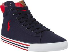 Polo Ralph Lauren , Sneakers homme - Noir - noir, 41 - Chaussures polo  ralph lauren (*Partner-Link) | Chaussures Polo Ralph Lauren | Pinterest | Polo  ralph ...