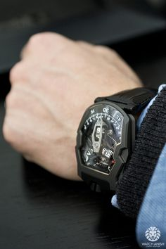 Urwerk | Watches