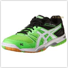 Asics Mens Gel Rocket Volleyball Shoe | Shoes $0 - $100 : Asics 0 - 100 Best Shoe Canada Men's Rs.4000 - Rs.4200 Shoe Volleyball Wireless