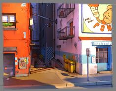 Check out this awesome piece by Gray Shuko on #DrawCrowd