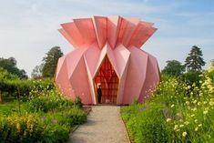 Look Look Look Pavilion