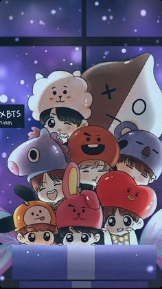 Read Capítulo 05 from the story Mi pack de BTS by with reads. army, k-pop, bts. Bts Chibi, Foto Bts, Bts Taehyung, Bts Jungkook, Namjoon, Chibi Tutorial, K Wallpaper, Beautiful Wallpaper, Bts Backgrounds