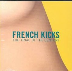 Precision Series French Kicks - The Trial of the Century