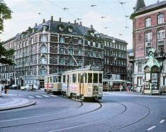 Enghave Plads Aarhus, Copenhagen Denmark, Good Old, The Neighbourhood, Street View, In This Moment, Building, Modern, Jokes