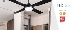 Ανεμιστήρες Οροφής Υψηλού Επιπέδου από την Beacon International - Beacon Ανεμιστήρες Οροφής Ceiling Fan, Led, Home Decor, Decoration Home, Room Decor, Ceiling Fan Pulls, Ceiling Fans, Home Interior Design, Home Decoration