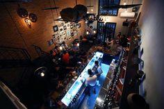 Vietnam Bars to Visit