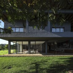 Gallery of Kurundu House / Zowa Architects - 6 Masonry Paint, Bedroom Retreat, Sri Lanka, Interior And Exterior, Mansions, Architecture, House Styles, Gallery, Outdoor Decor