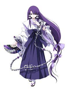 宇宙之神的夢幻美麗世界的守護者 夜之巫女:夜姬