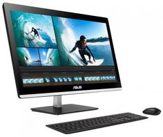 rogeriodemetrio.com: ASUS ET2231IUK All-In-One PC Desktop