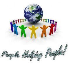 """""""People Helping People"""". Please Click www.mobiusloop.info"""