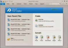 iSkysoft PDF Editor Full Version Serial key Free | MYGREATDEALS