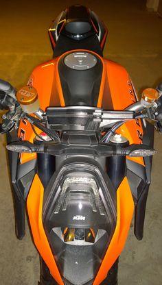 Ultimate motorcykle !