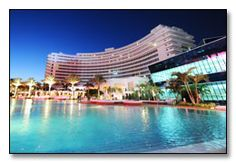 Fontainebleau Miami Beach- Miami Vacation Packages from Travel Impressions