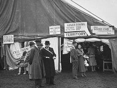 Vintage Jehovah Witnesses