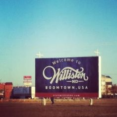 Thinking of moving to Boomtown USA? Debunking some Williston, ND rumors   Www.MyCaffeinatedMornings.blogspot.com