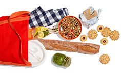 Wendy Weston, founder of Perfect Picnic NYC, explains everything you need to ring in International Picnic Day (it's June Best Picnic Food, Picnic Foods, Picnic Recipes, Fun Recipes, Cake Recipes, Cooking Recipes, Beach Picnic, Summer Picnic, Summer Bucket
