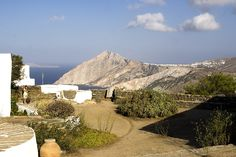 "The Folk Museum in Folegandros, is a quaint museum. In fact is a representative sample of a traditional farm of the century, called ""themonia"" by the. Greeks, Greek Islands, 19th Century, Folk, Museum, Country, Greek Isles, Rural Area, Forks"