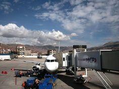 Cusco y Arequipa: sus aeropuertos estarán listos para bicentenario ... - Perú.com
