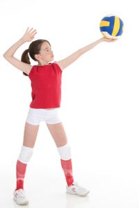 """TLC """"Ultimate Guide to Coaching Youth Volleyball"""""""