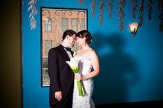 Davis Wedding - Eternal Grace Studios