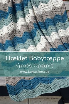 Crochet Baby, Knit Crochet, Baby Afghans, Diy Baby, Diy And Crafts, Just For You, Quilts, Blanket, Sewing