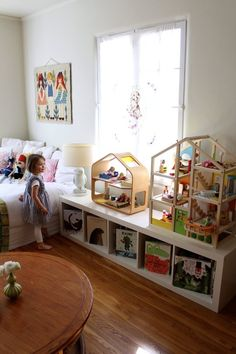 """10 """"Somethings"""" Every Child's Room Should Have   Apartment Therapy"""