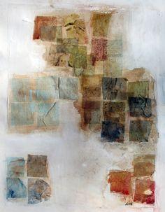 """Saatchi Online Artist: Scott Bergey; Paper, 2011, Assemblage / Collage """"Control"""""""