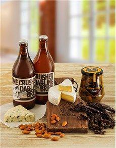Fine Wine and Spirits - Beer: Get Social Bar Snack Box! Social Bar, Beer Online, Fine Wine And Spirits, Snack Box, Hot Sauce Bottles, St Patricks Day, Craft Beer, Snacks, Food