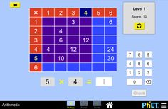 Remember your multiplication tables? Practice your multiplication, division, and factoring skills with this exciting game. No calculators allowed! Nouns And Adjectives, The Learning Experience, Greek Language, Multiplication Facts, Math Numbers, Homeschool Math, Arithmetic, Educational Games, Secondary School