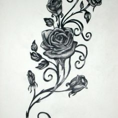 Rose Tattoo | Tattoo Collection | Page 52