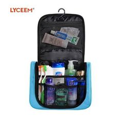 camping toiletries - Google Search