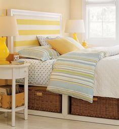 O que acontece quando o bom gosto, o planejamento, o sonho, a beleza  encontram u m lugar para morar?  Dá nisso aí: quartos de casal que sã...