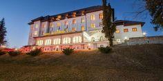 Hotel Belvedere 3* - Baile Govora - Romania