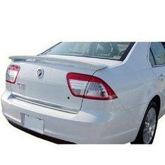 Painted 2006-2009 Mercury Milan Spoiler Custom Rear Wing