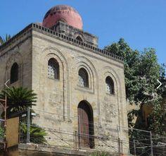 La chiesa di San Cataldo (Seconda metà XII secolo)