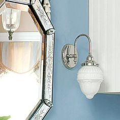 Photo: Alise O'Brien | thisoldhouse.com | from Vintage Bath on a Budget