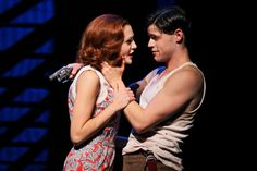 Bonnie and clyde broadway - Google Search