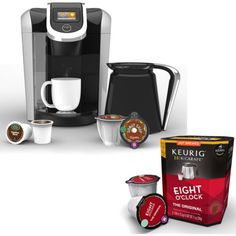 e92e13dfce9f I m learning all about Keurig 2.0 K400 Coffee Maker Brewing System with  Carafe at